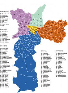MapaSaoPauloNome
