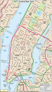 central-new-york-city-map