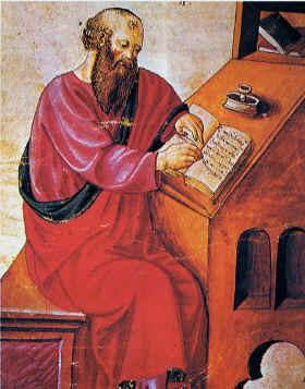 Aristóteles (gravura medieval)
