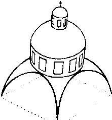 Cúpula Bizantina