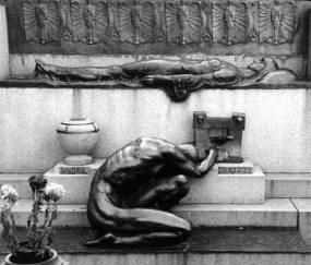 Lenda Grega - Orfeu e Eurídice
