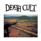 capa do EP Death Cult