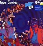 capa do disco Blue Sunshine