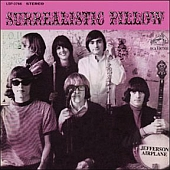 capa do disco Surrealistic Pillow