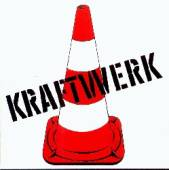 capa do disco Kraftwerk