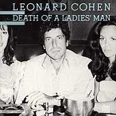capa do disco Death Of A Ladies' Man