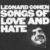 capa do disco Songs Of Love And Hate