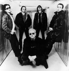 The Mission em 1996