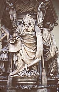 Moises - Claus Sluter - 1395-1406