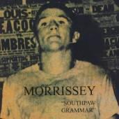 capa do disco Southpaw Grammar