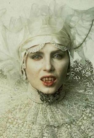 Imagem do filme Dracula do diretor Francis Coppola
