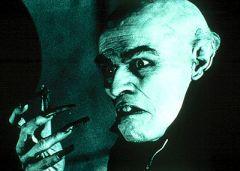 A Sombra do Vampiro