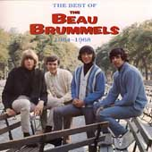 The Beau Brummels   The Best Of The Beau Brummels 1964 1968 (1987) Lossless FLAC preview 0