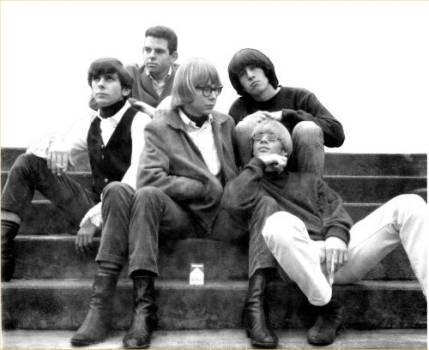 grupos anos 60