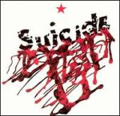 capa do disco Suicide