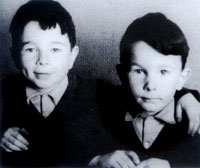 100 – U2 – 1960 a 1976