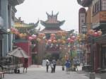 Chinatown - ruas