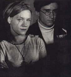 Anneli e Nils-Olav
