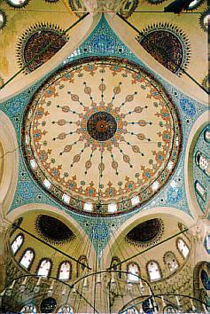 Sokollo Mehmet - Istambul