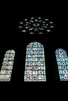 Chartres - Vitral