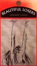 capa do livro Beautiful Losers