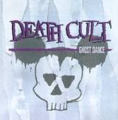 capa do disco póstumo Ghost Dance