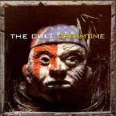 capa de Dreamtime em CD