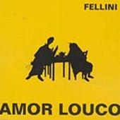 capa do disco Amor Louco