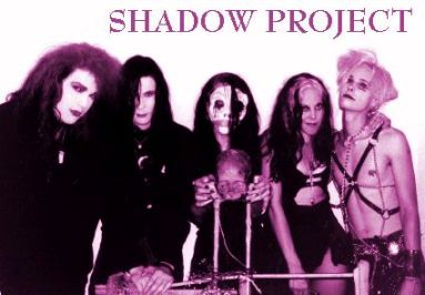 William Faith e seu Shadow Project