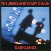 capa do disco Darklands
