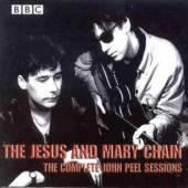 capa do disco The Complete John Peel Sessions