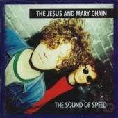 capa do disco The Sound Of Speed