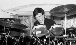 Stephen Morris