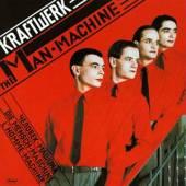 capa do disco The Man-Machine