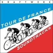 capa do disco Tour de France Soundtracks