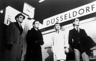 foto promocional do disco Trans-Euope Express